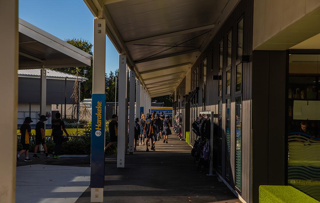 Welcome, Spreydon School