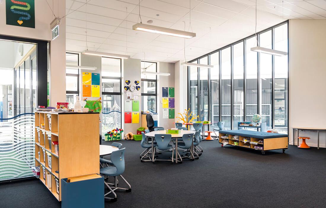 Charter, Spreydon School